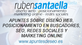 SEO y marketing online para emprendedores