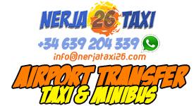 Transfers aeropuerto de Málaga