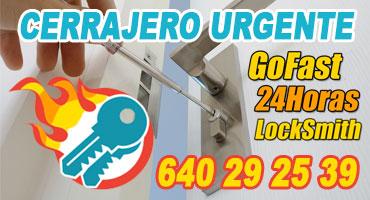 Cerrajero urgente en Marbella