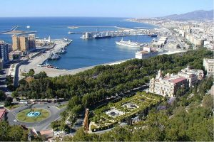 malaga-transfer-parking