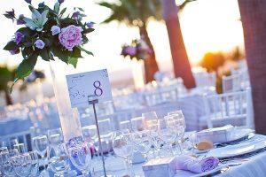 organizacion de bodas en málaga