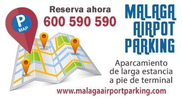 aparcamiento aeropuerto malaga