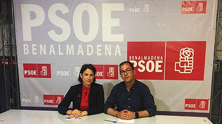 PSOE-Javier-Marin-y-Ana-Scherman