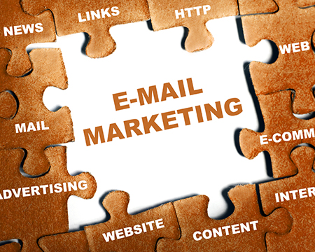 e-mail marketing y spam