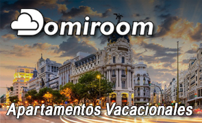 booking alquiler vacaciones