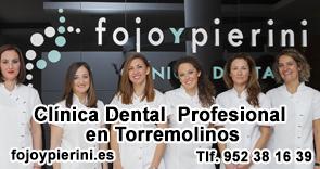 dentistas en torremolinos