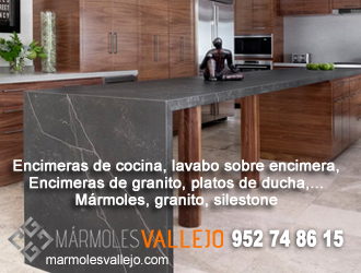 marmolistas en malaga, marmoles vallejo