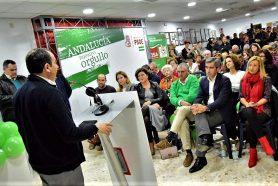 30112018 - Acto de cierre de campaña del PSOE de Málaga en Benalmádena_02
