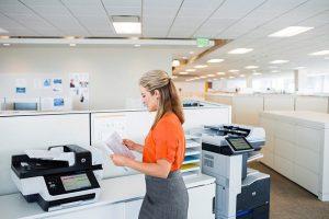 alquiler de impresoras malaga