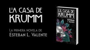 El confinamiento trae un nuevo autor malagueño de fantasía oscura y terror