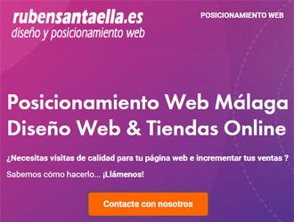Agencia SEO Málaga