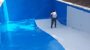 impermeabilizacion granada piscinas